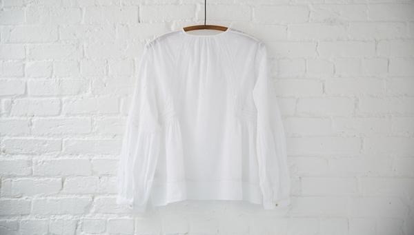 ulla johnson marbella blouse