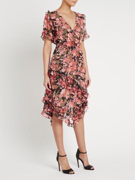 Misa Los Angeles Gertrude Dress