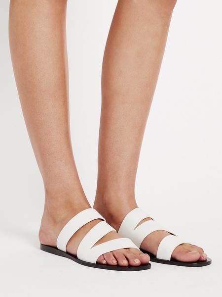 Senso Blair Slide - White