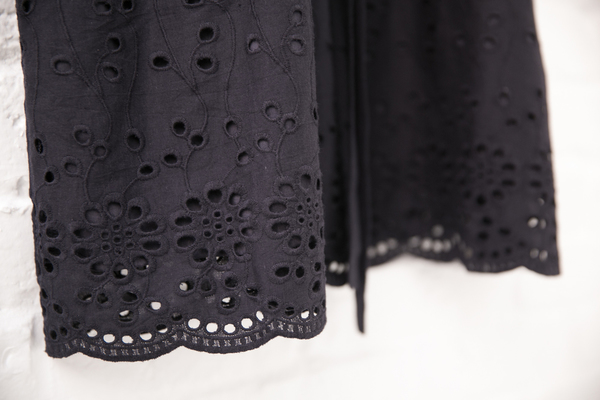 see by chloe knit dress