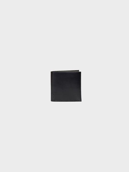 Ally Capellino Oliver Leather - Black