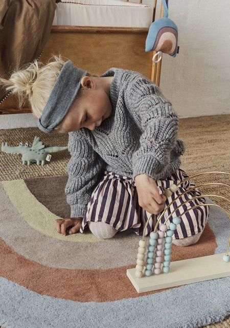 KIDS OYOY Abacus - Rainbow