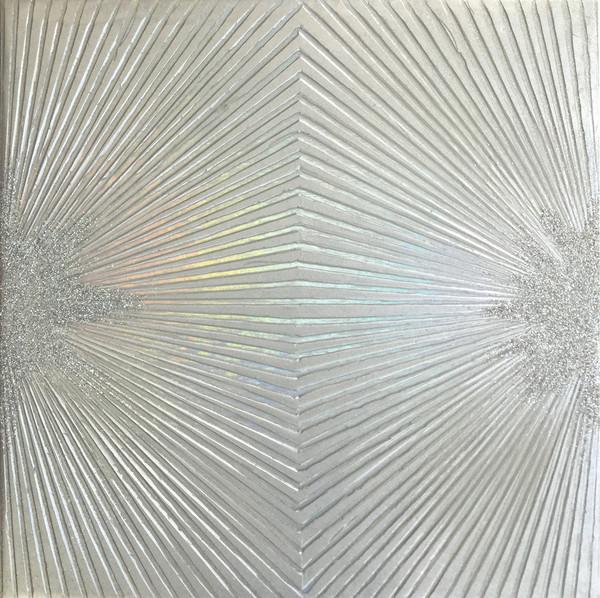 Sylvia Hommert Mini Panel