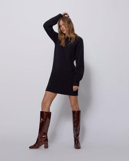 BLDWN The Micah Dress - Black