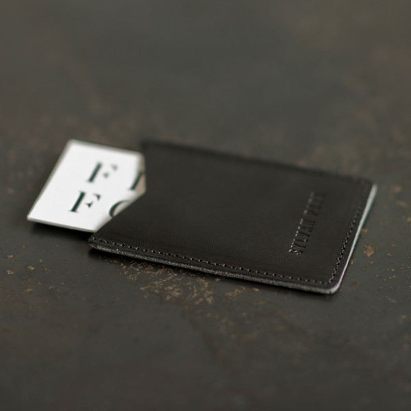 Sylvan Park Card Case