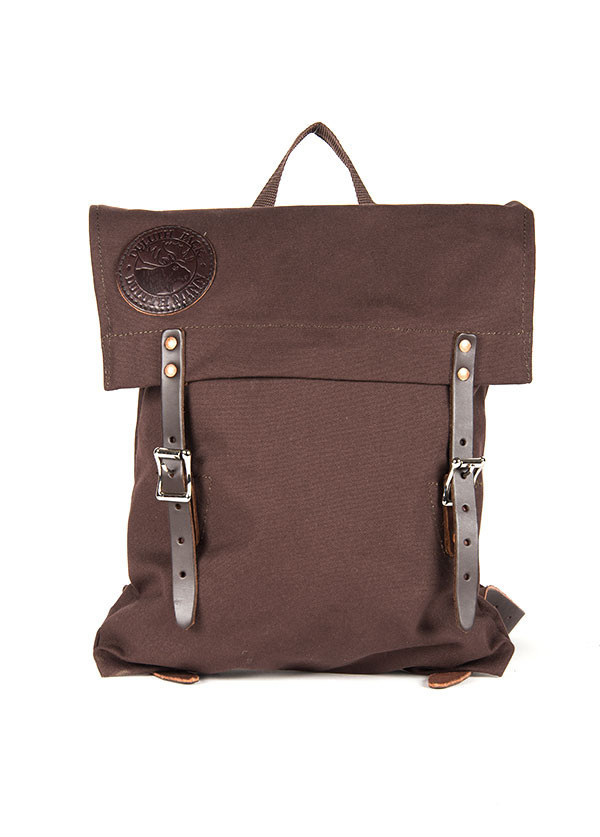 Duluth Pack - Scout Pack in Brown