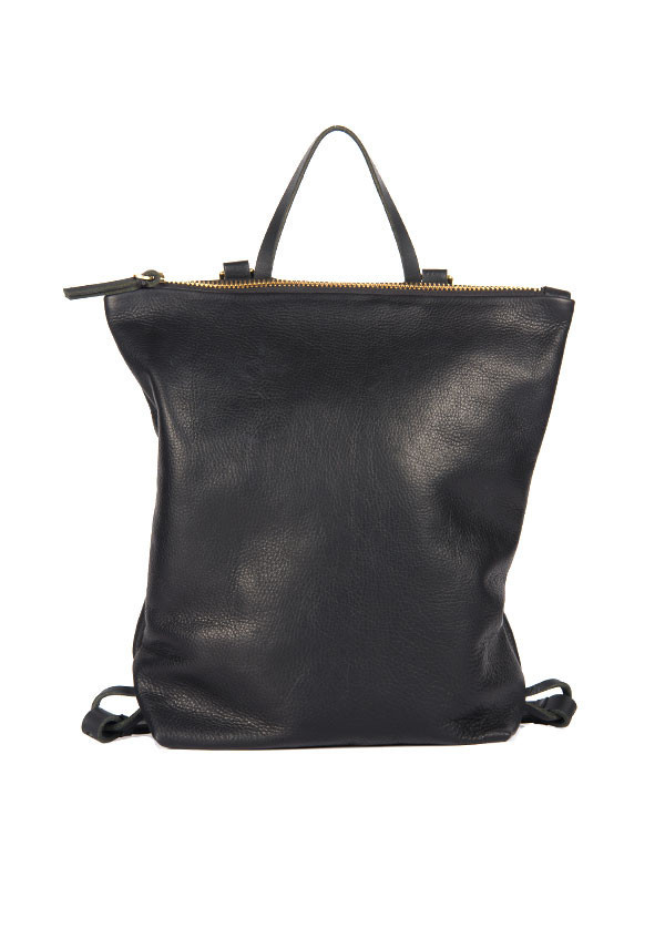 Eleven Thirty - Jules Backpack in Black