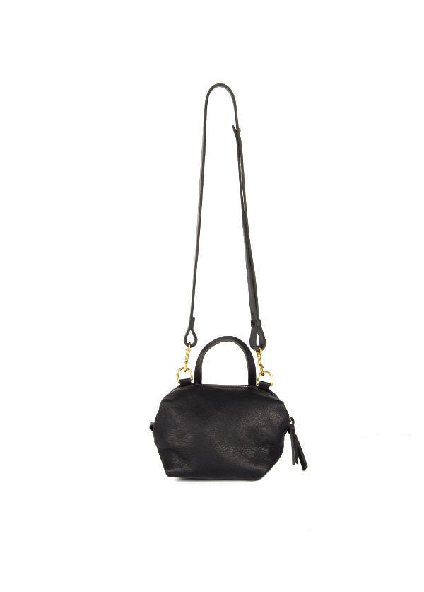 Eleven Thirty - Katie Mini Bag in Black