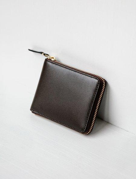 Comme des Garçons SA7100 Coin pouch Classic Wallet