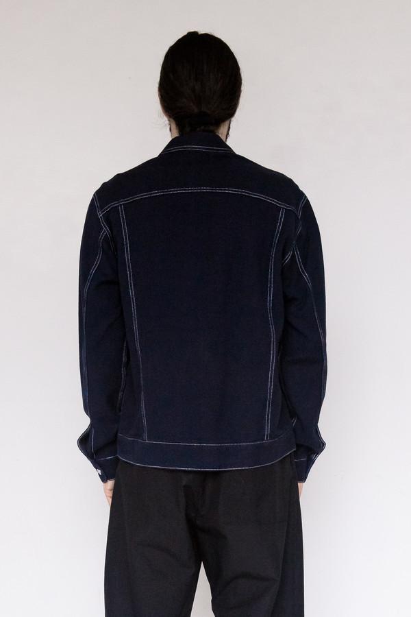 Our Legacy Cotton HZ Jean Jacket