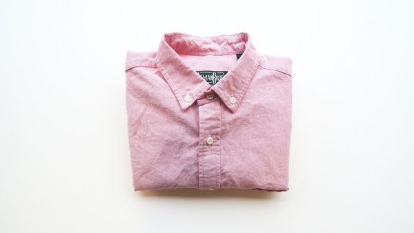 Gitman Bros. Sisters Oxford Shirt