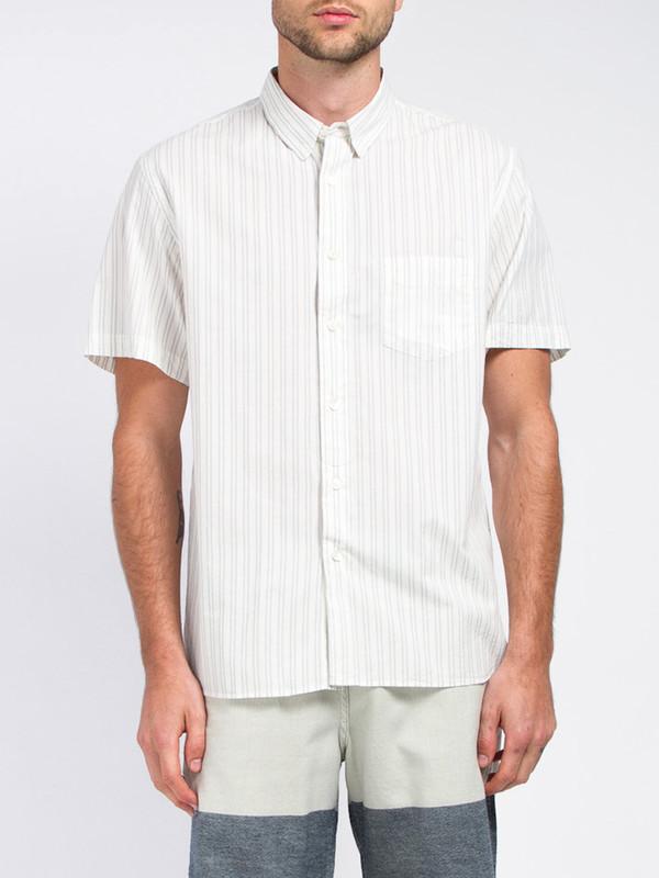 La Paz Ribeiro Stripe Shirt