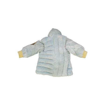 Kids Petit Mioche Organic Padded Coat - Traveler