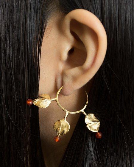 Ora-C RAYMONDE earrings