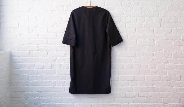 acne studios bucca dress
