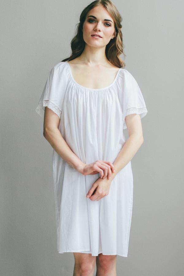 Salua Suzannita Shortsleeve Gown