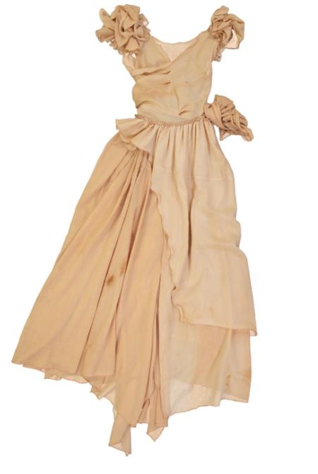 Petit Mioche Gown No.5