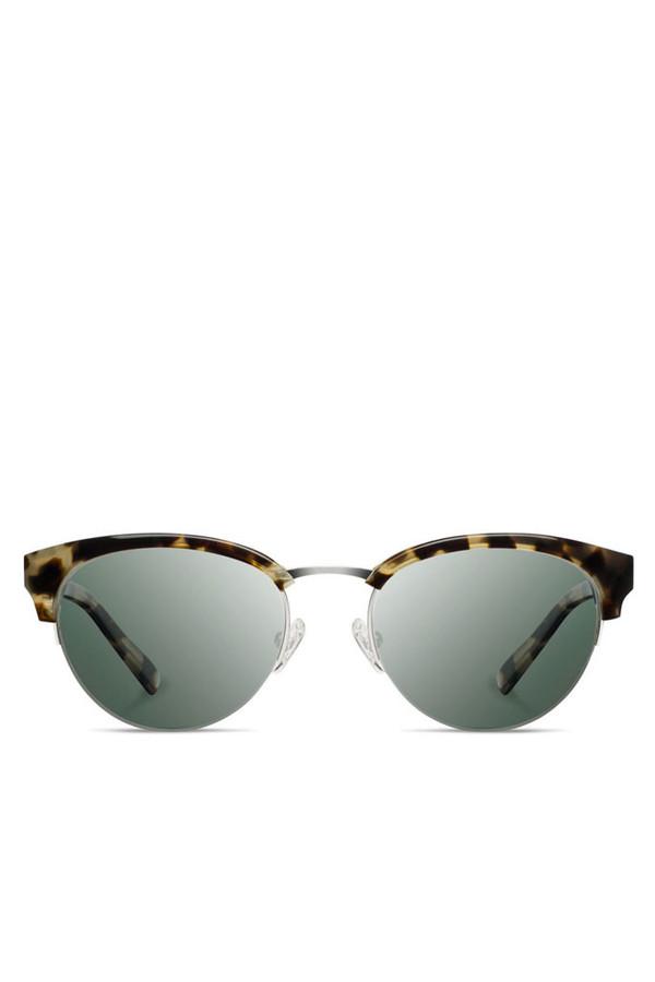 Shwood Hayden Vintage Tortoise Sunglasses