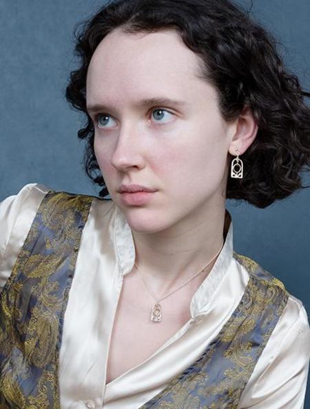 Open House Projects Ara Earrings