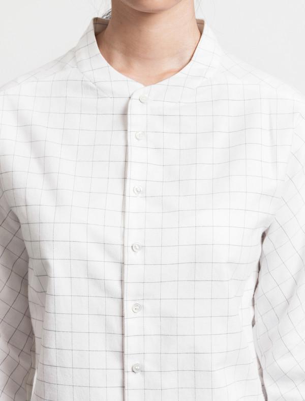 Stephan Schneider Shirt Syllable Snow