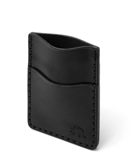 TODDER Money Clip Wallet