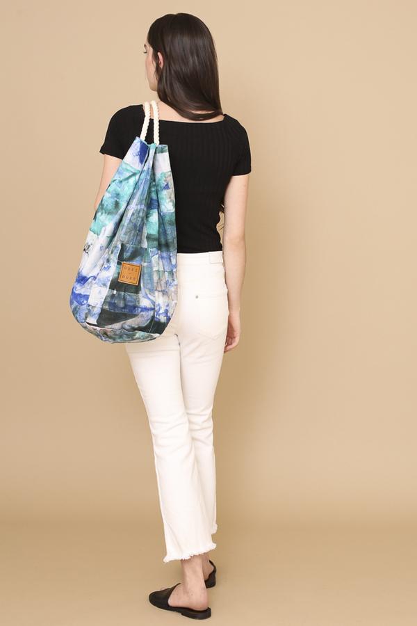 Osei-Duro Onere Backpack in Windows