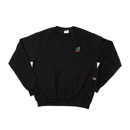 Boro Embroidered Sweater