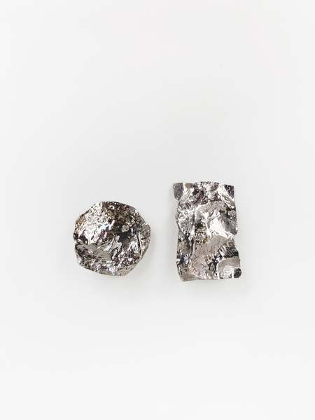 Julie Thevenot SMALL CALANC EARRINGS