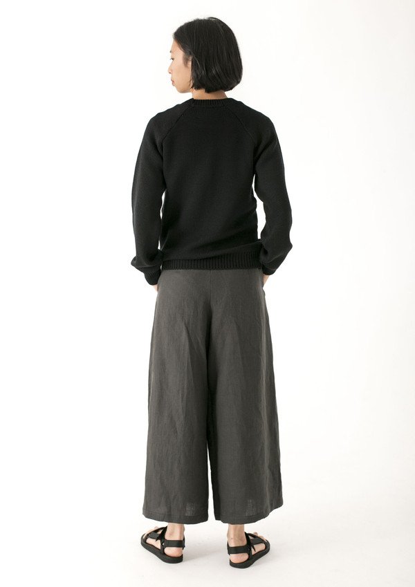 GOOD STUDIOS WOMENS WIDE LEG PANT