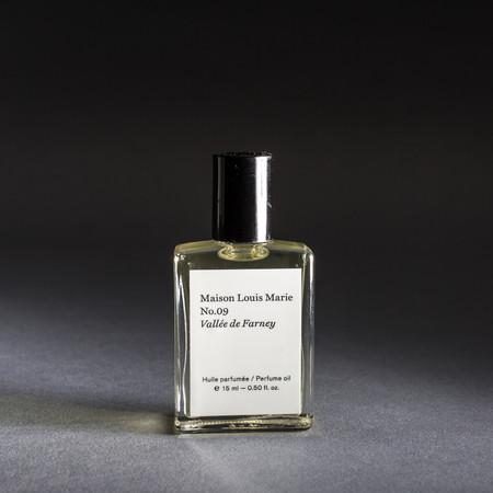 Maison Louis Marie Vallee De Farnay Oil