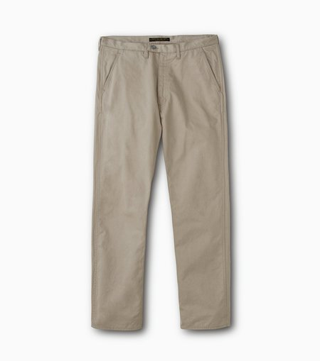 Phigvel Makers & Co. Mcqueen Trousers - Sand