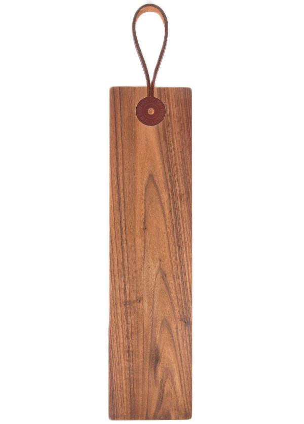 Lostine - Skinny Walnut Cutting Board