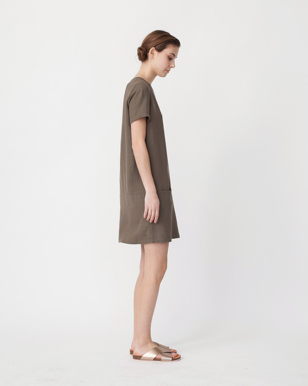 Sessun Hubertus Dress