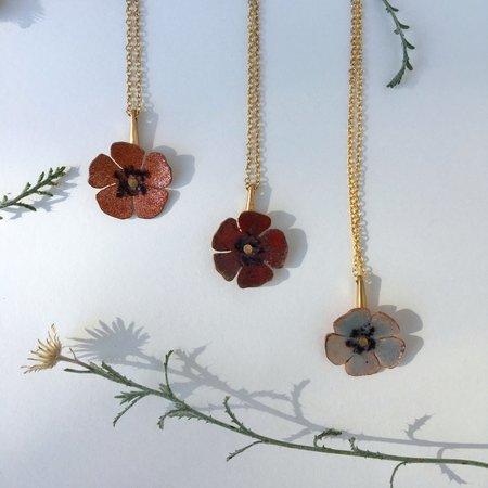 Sophie Kissin Jewelry Unikko Necklace