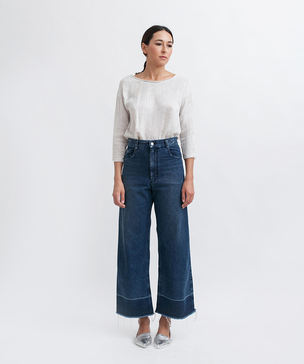 Rachel Comey Legion Denim Pant