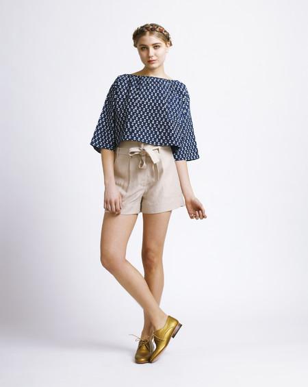 WHiT Paper Bag Shorts