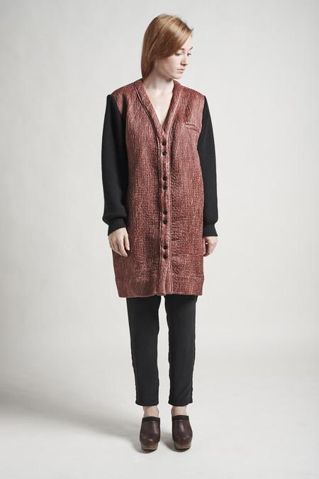 Rachel Comey Quinn Dress Jacket - Blush