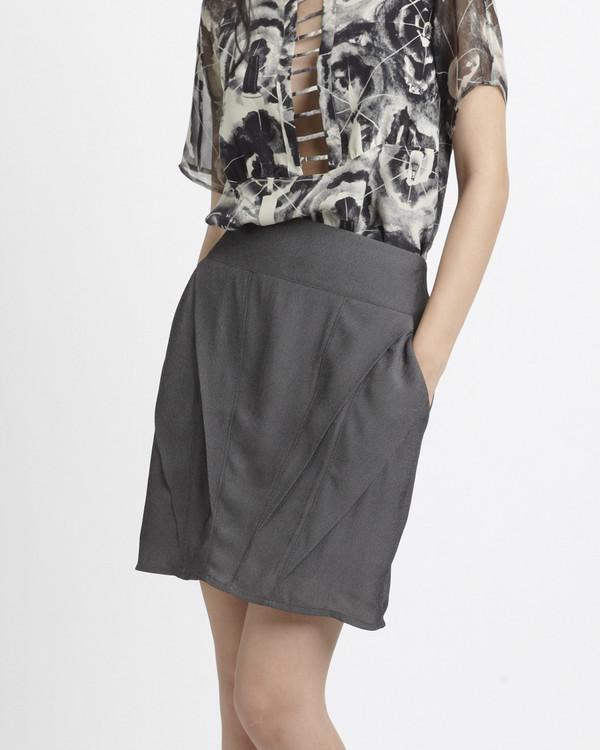Diana Orving Reflection Skirt