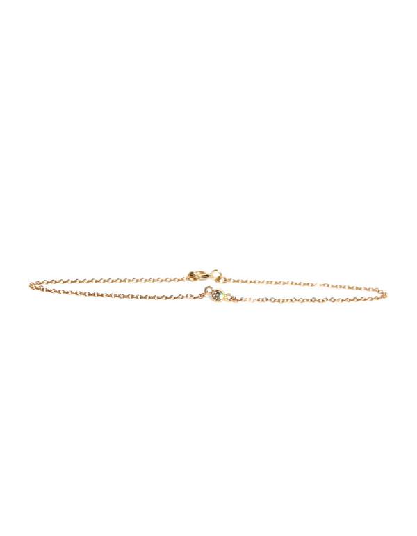 Lumo White Diamond Bracelet