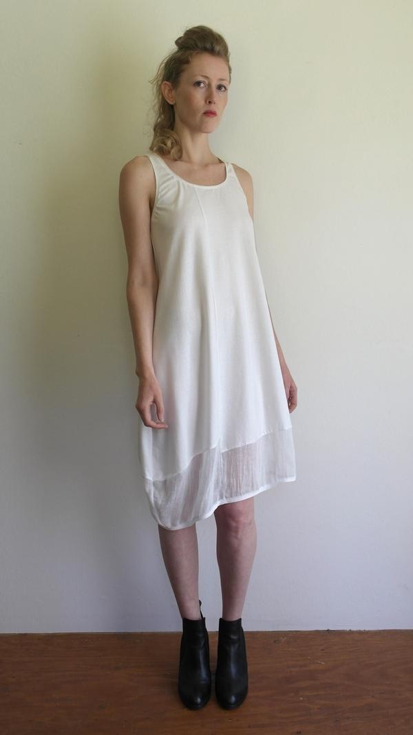 MONOM KEYA DRESS
