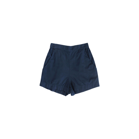 ALI GOLDEN SHORTS - DEEP NAVY