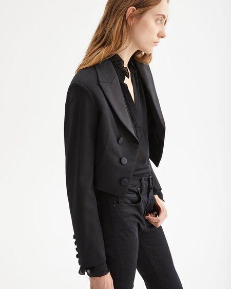 Nili Lotan Reagan Jacket - Black