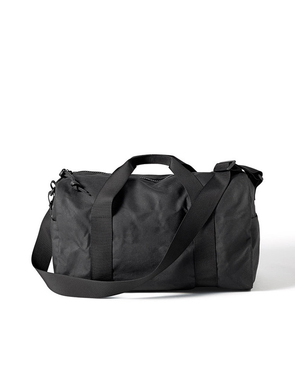 Filson Oil Finish Small Duffle Black