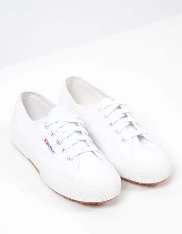 Superga 2750 Cotu Classic Sneaker Men's White