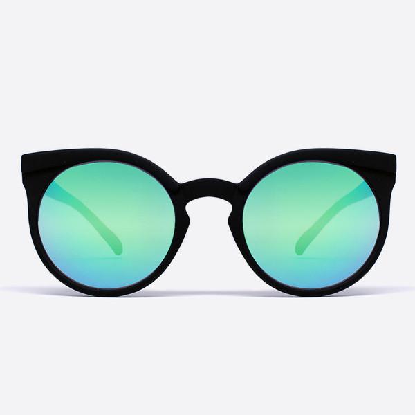 Quay - Kosha - Black/Green