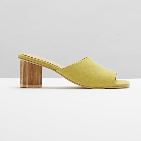 Mesa Shoes Octavia - Citron