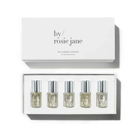 By Rosie Jane Seasons 5 Fragrance Oil Collection