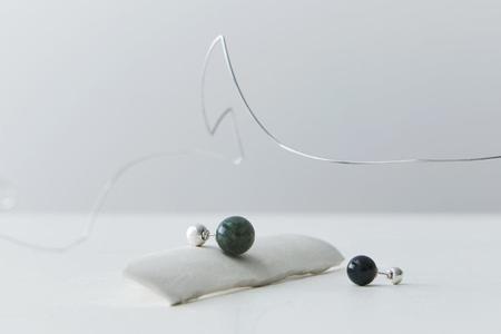 YUUN Staccato II Earrings