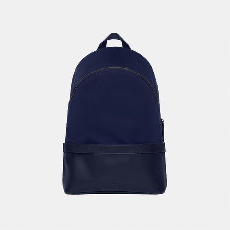 Haerfest Apollo Backpack - Navy