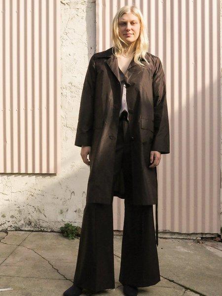 Erica Tanov mateo jacket - paen black